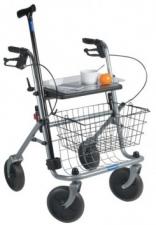 Een rollator kopen bij Tomzorg: dit zijn de voordelen