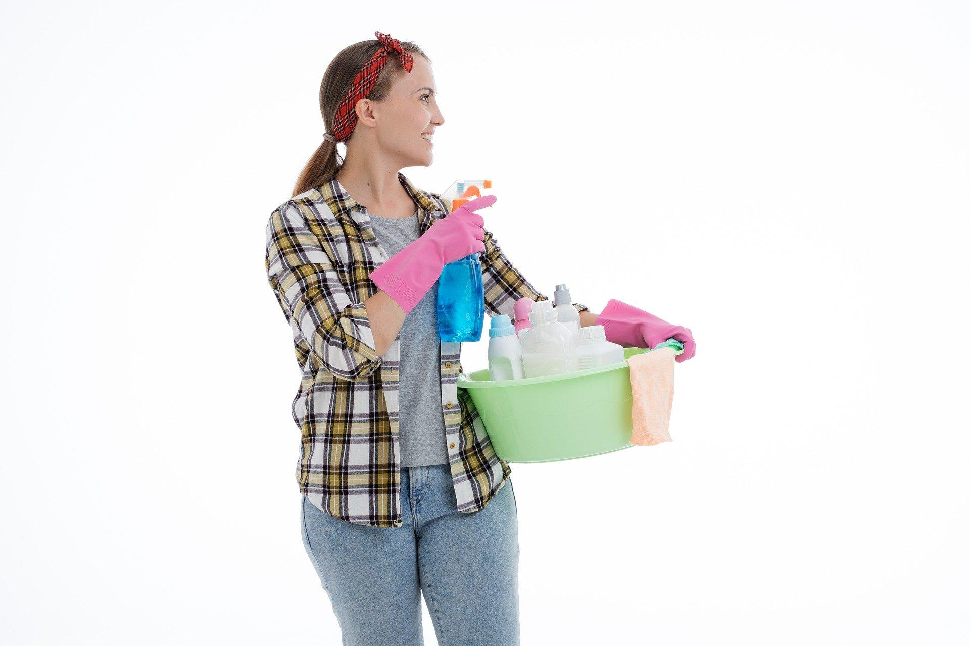 Schoonmaken cleanroom is van belang